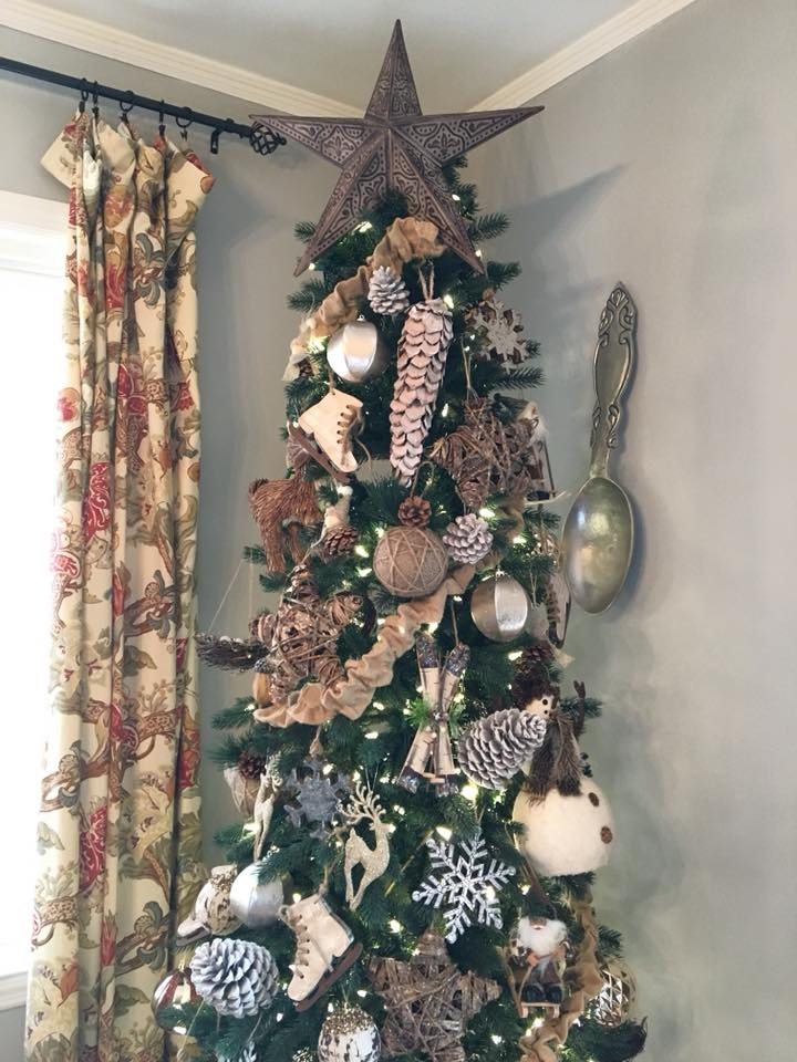 Dining room tree 2